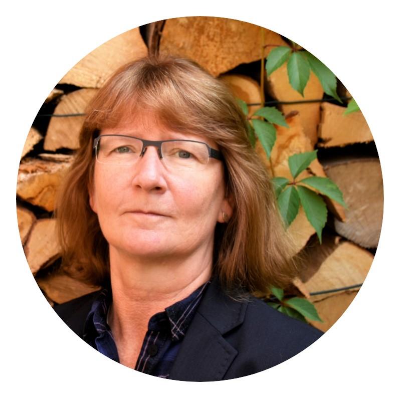 Sabine Wilke